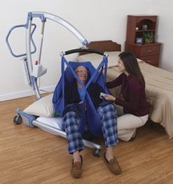 Byrd-Watson | Mobility & Patient Lifts