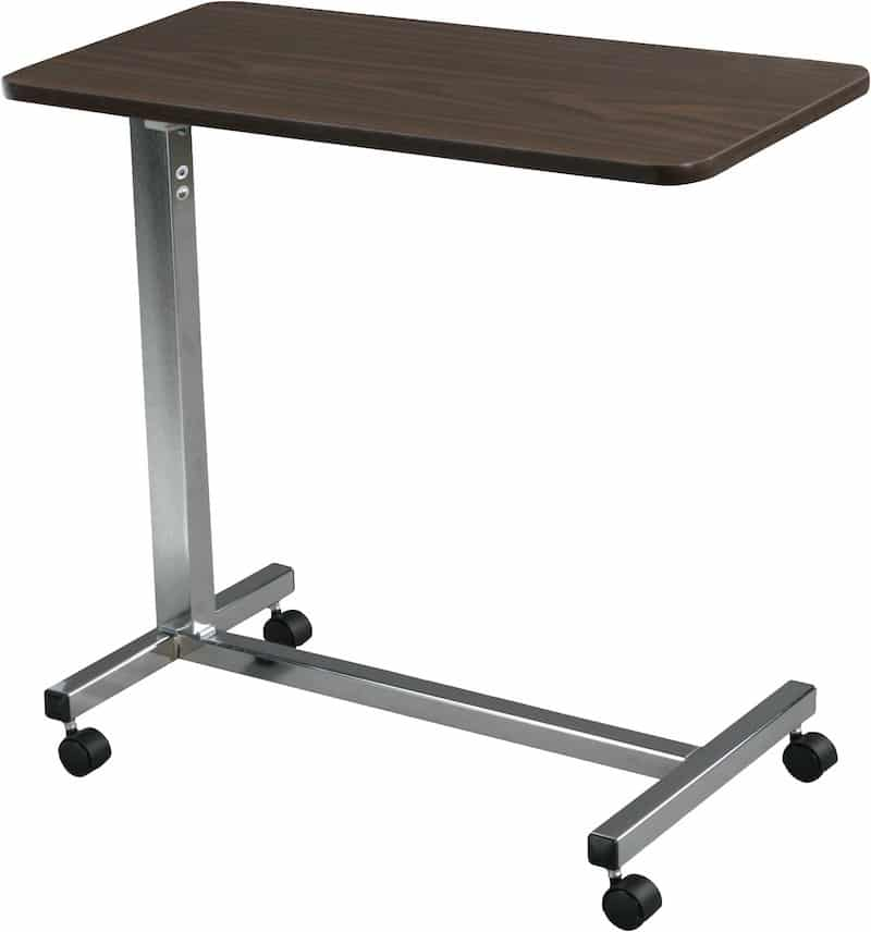 Byrd-Watson | Medical Services | table