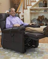 Byrd-Watson | Medical Services | sitting chair