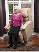 Byrd-Watson | Medical Services | standing chair