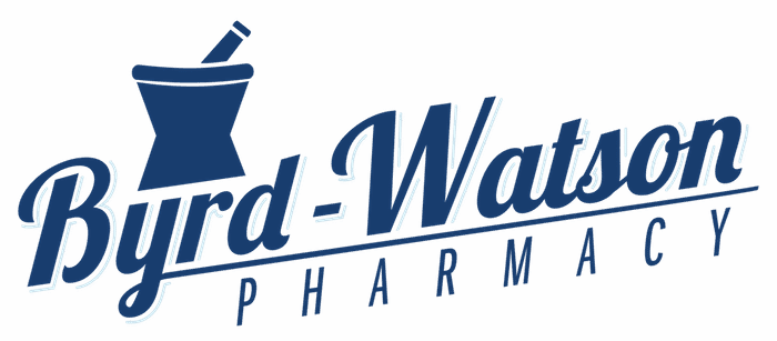 ByrdWatson_pharmacy_logo